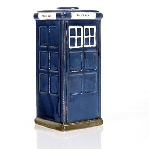Cofre Tardis Doctor Who