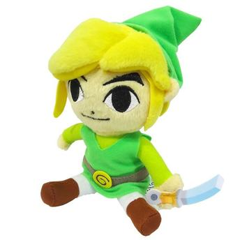 Pelucia Link - Legend of Zelda