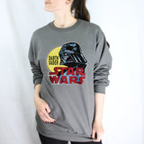 Moletom Unissex Darth Vader - Star Wars - Loja Geek Blackat Store