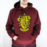 Moletom Grifinória - Harry Potter - Loja Geek Blackat Store