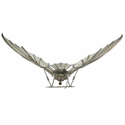 Réplica Flying Machine Assassin's Creed - Loja Geek Blackat Store