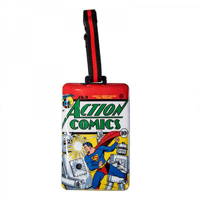 Tag para Mala DC Comics Superman