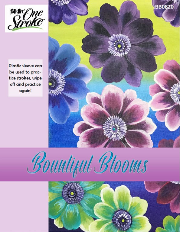 Bountiful Blooms Project Packet