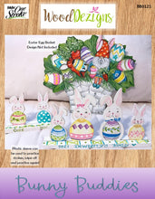 Bunny Buddies WoodDezigns Project Packet