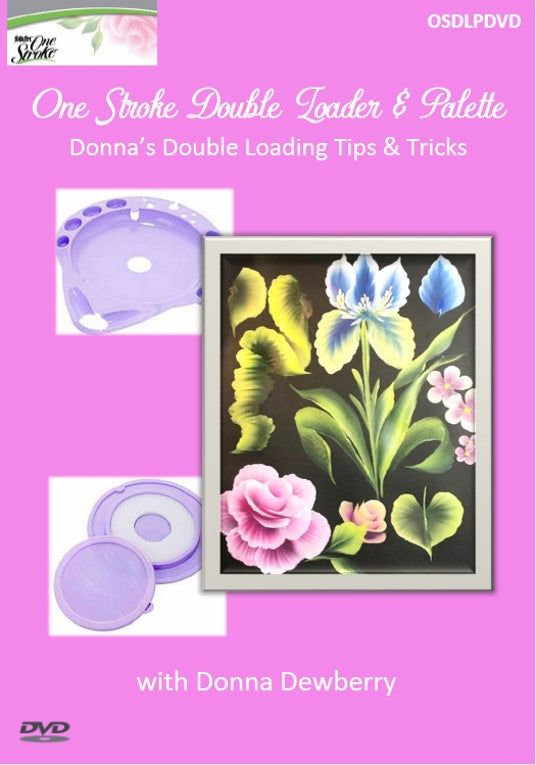 Double Loader and Palette Tips and Tricks DVD
