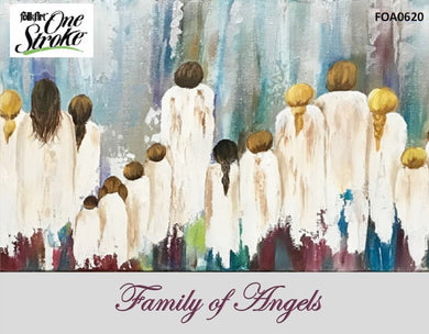 Family of Angels Project Packet - Convention 2020