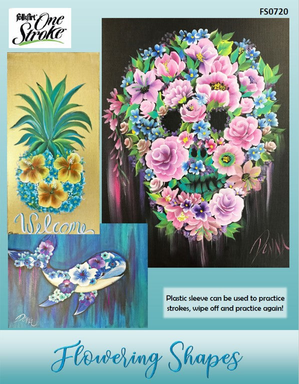 Flowering Shapes Project Packet