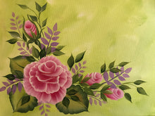 Foundation Beginners Kit - Floral Design 2 Downloadable Video Lesson