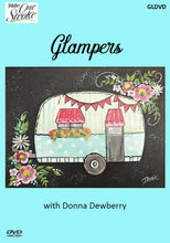 Glampers Project Packet