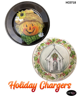 Holiday Chargers-WSP