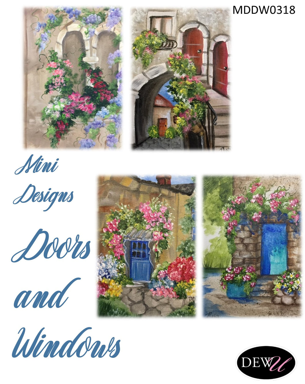 Mini Designs Doors and Windows-PP