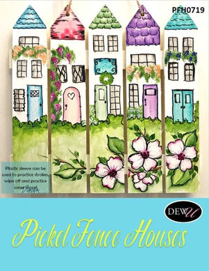 Picket Fence Houses