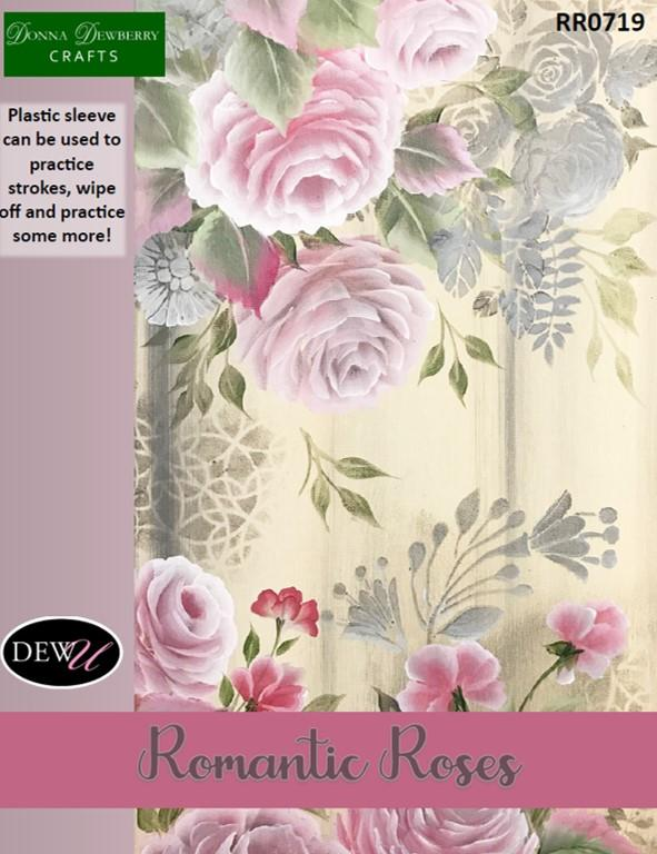 Romantic Roses Convention 2019 Project Packet