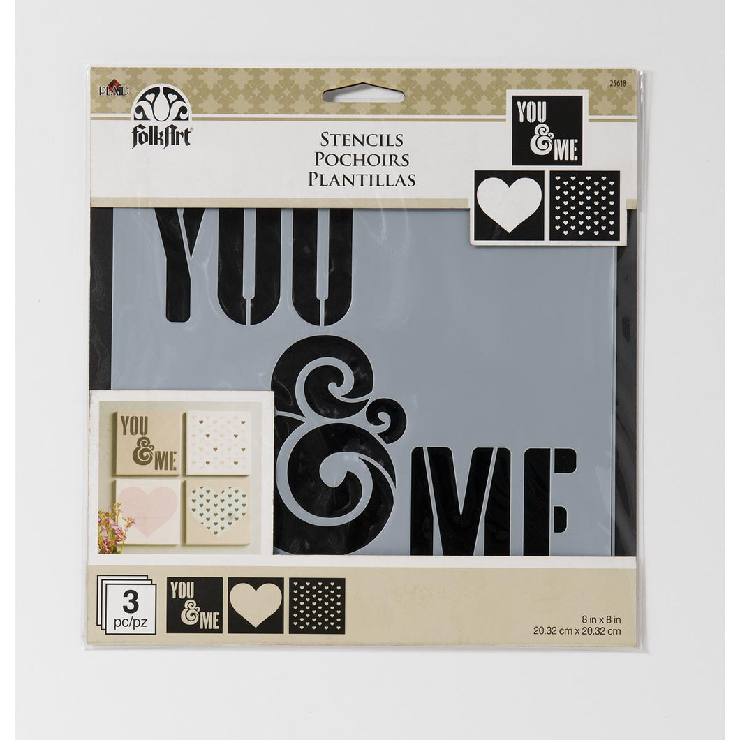 25618 You and Me Value Pack