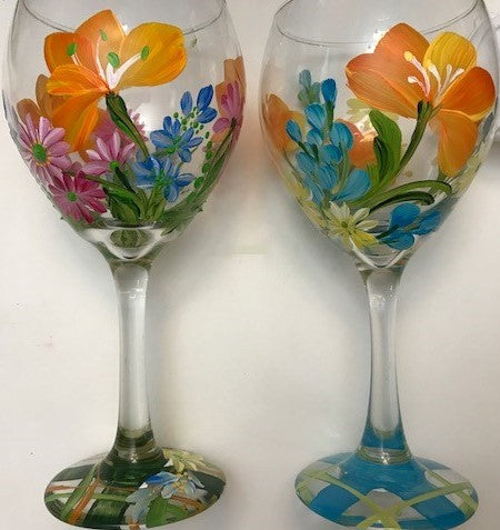 Glass - Wine Glass Course Video