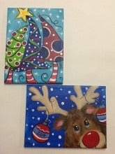 TWSPP Christmas Fun Project Packet