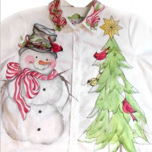 PenDezign Christmas Shirt Project Packet