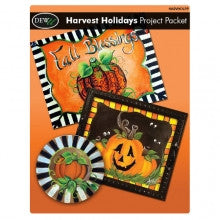 Harvest Holiday Project Packet HARVESTHOLIDAY