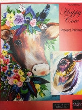 Happy Cow Project Packet