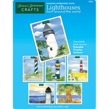 Lighthouses-WSP