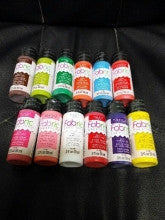 New Fabric INK 12pc