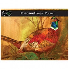 Pheasant Project Packet PHEASANTPP