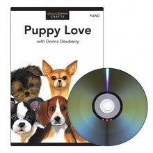 PLDVDINTRO Puppy Love DVD