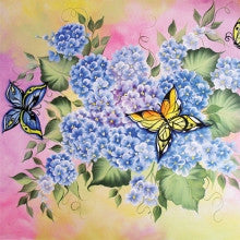 Spring Butterflies Pattern Packet PP-07