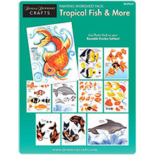 Tropical Fish & More-WSP