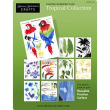 Tropical Worksheet Collection-WSP