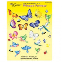Winged Fantasy-WSP