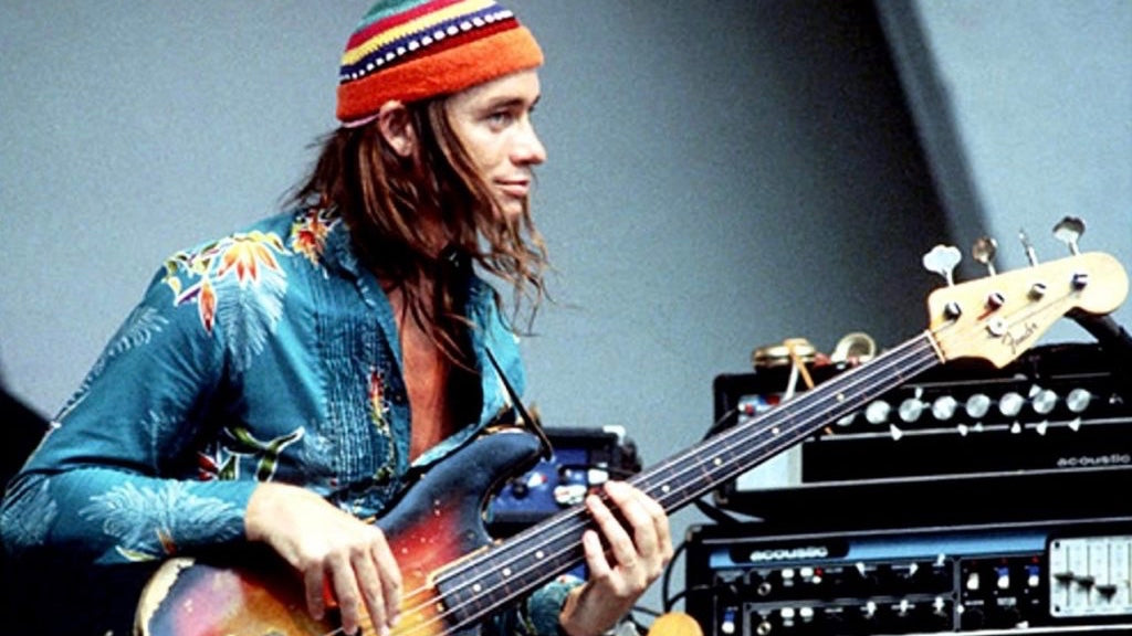 Backstage-Blog Classics - Jaco Pastorius - The tragic story of a bass genius