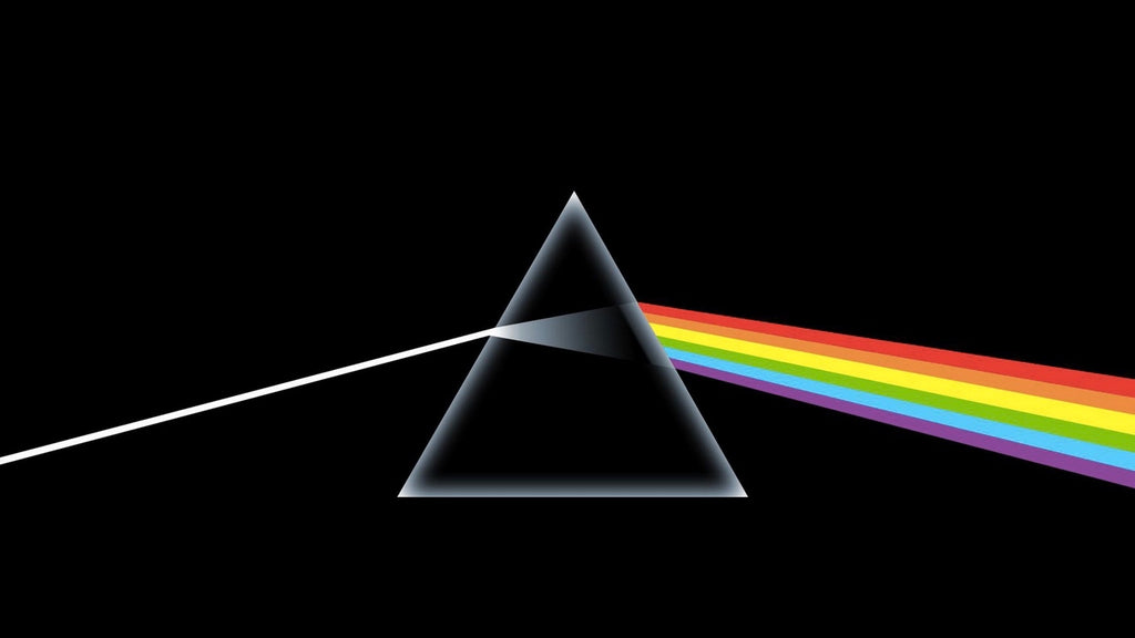 Pink Floyd - The Dark Side of the Moon guitar sounds in the spotlight