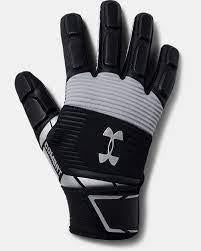 Under Armour, Gants Combat FF - jacquesmoreausports