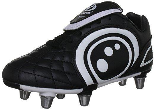Optimum Eclipse souliers de Rugby junior. - jacquesmoreausports