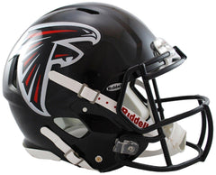 Mini casque de football  Atlanta Falcons - jacquesmoreausports