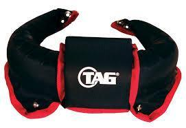 Tag ANR700 L protection cou - jacquesmoreausports
