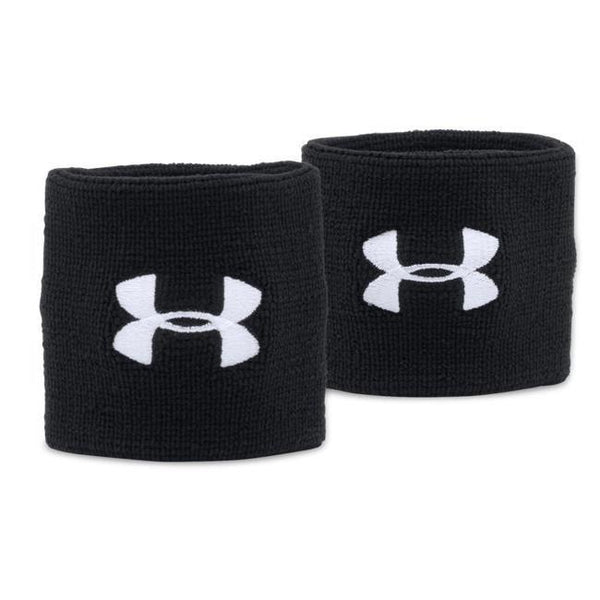 Under Armour 3 Wrist perform.