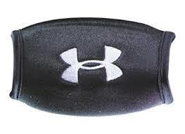 Under Armour Chin Pad. - jacquesmoreausports