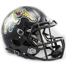 Casque réplique  mini Hamilton Tiger Cats.