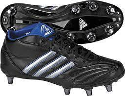 Adidas Regulates IV Mid, Souliers de Rugby.