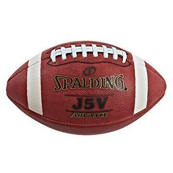 Spalding ballon de football J5V Advance cuir.