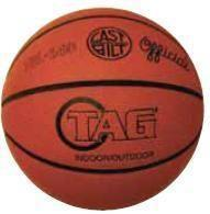 Tag TBL140 Ballon cuir synthétique Adulte - jacquesmoreausports