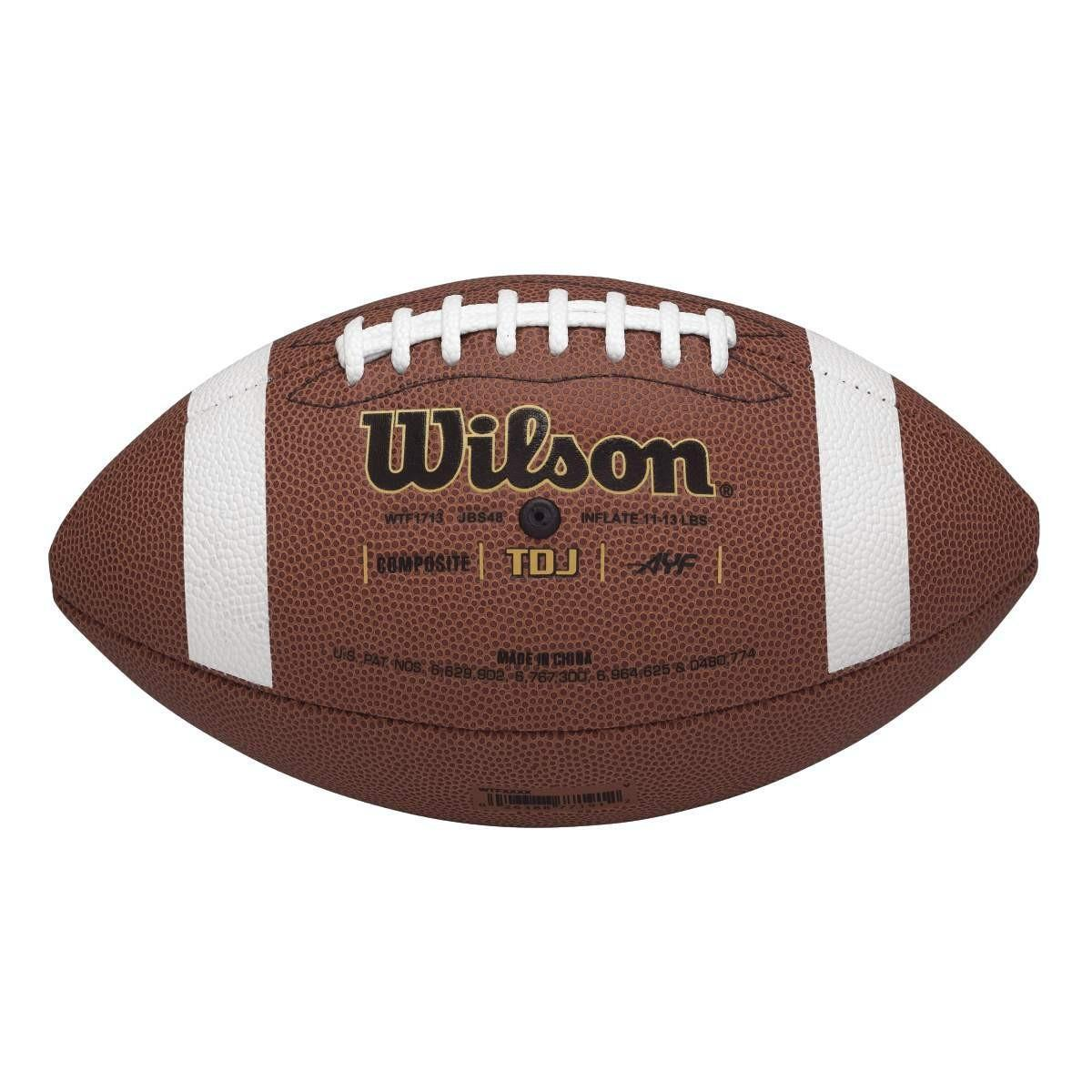 Wilson Ballon TDJ composite Junior.