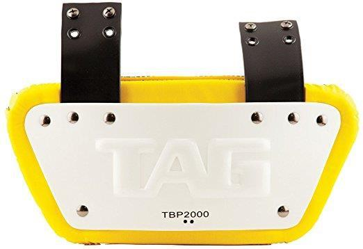 Tag back plate TBP2000