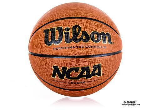 Wilson Ballon NCAA Legend 29.5.