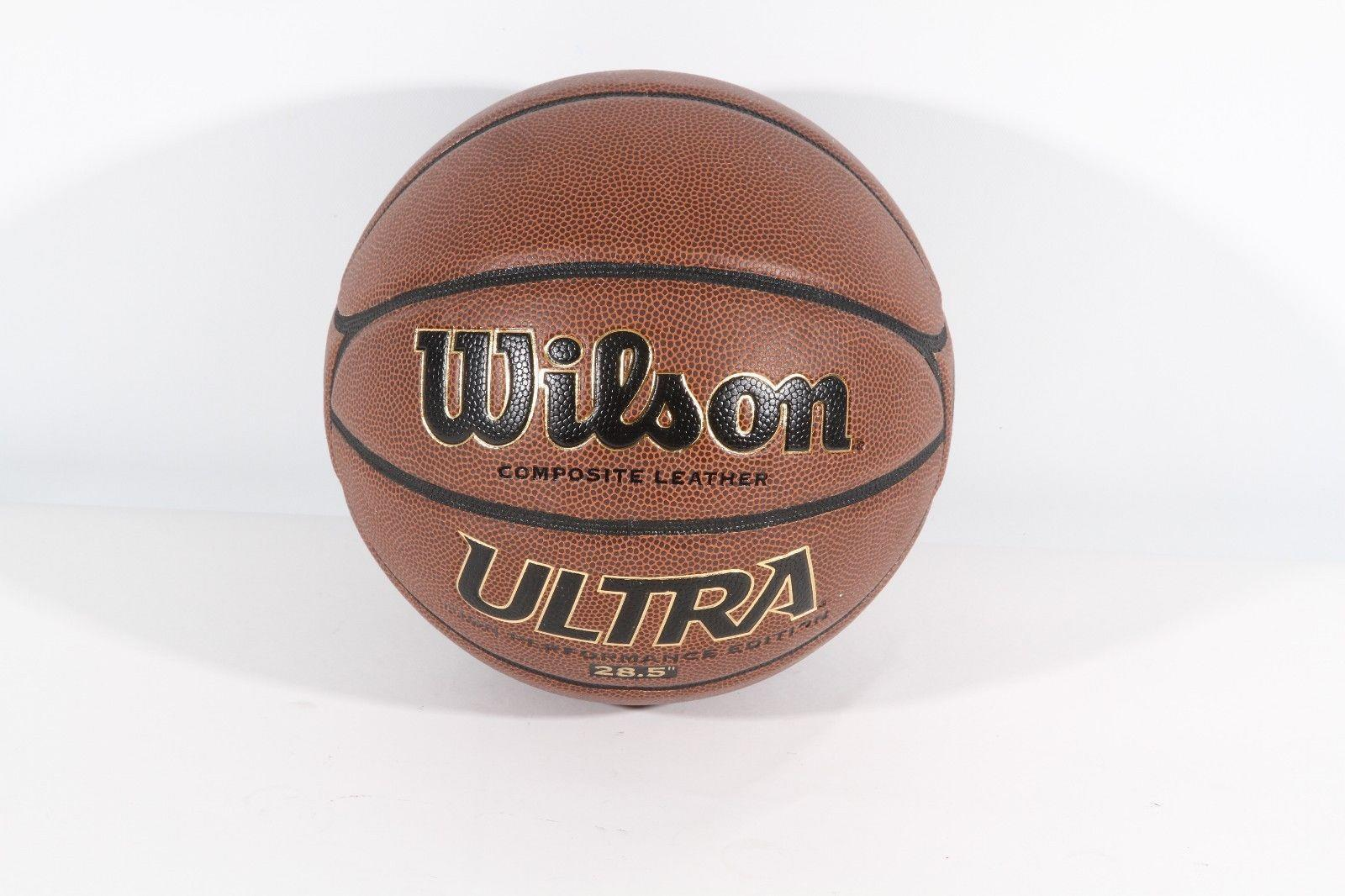 Wilson Ballon Ultre High Performance. - jacquesmoreausports