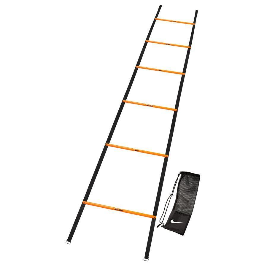 Nike speed ladder. - jacquesmoreausports