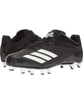 Adidas 5 Stars, souliers de football skill low. - jacquesmoreausports