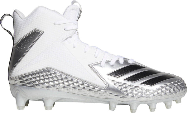 Adidas, souliers de football Freak mid Von.